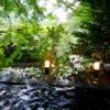 箱根の温泉旅館に行ってきた!