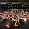 naoさんのライブ「すん祭」に行ってきた