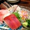 三島の居酒屋さんで海鮮料理をがっつり食べてきた!