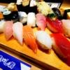 三島駅前の海鮮料理で満足20巻セットを食べてきた!